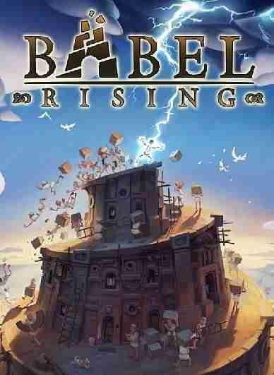 Descargar Babel Rising [MULTI5][PAL][LaKiTu] por Torrent